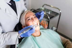dental implants are really painful