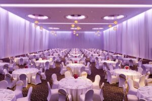 hotel for marriage function in rajkot