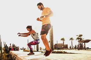 Physical Fitness Exercise