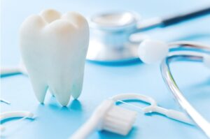 What are dental injuries