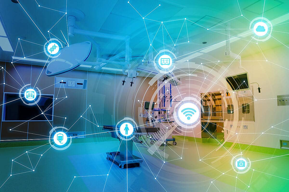 healthcare digital trends 2019